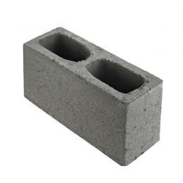 Bloco Estrutural 14x19x34cm