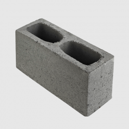 Bloco Estrutural 14x19x39cm