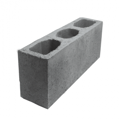 Bloco Estrutural 14x19x54cm