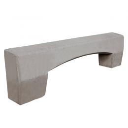 Cavalete de Concreto – 30X110 cm