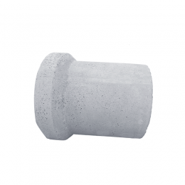 Tubo de Concreto 80×100cm – PS1